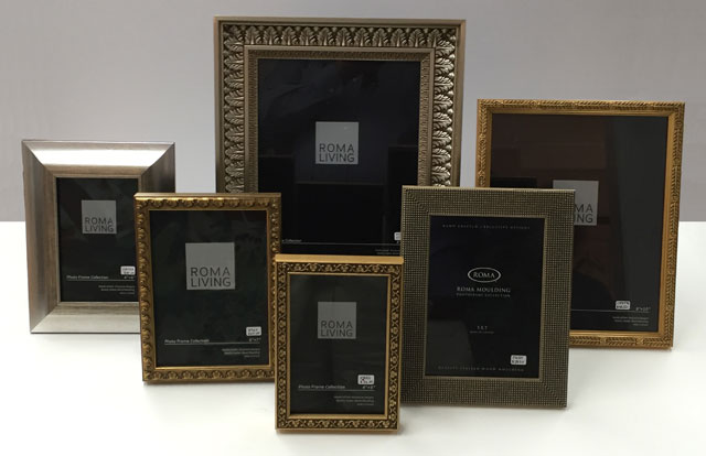 Ready Made Frames At Ardens Fine Art Gallery And Custom Framing